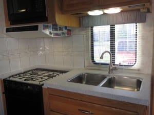 Camper Rv Counter Tops Servco Solid Surfaces