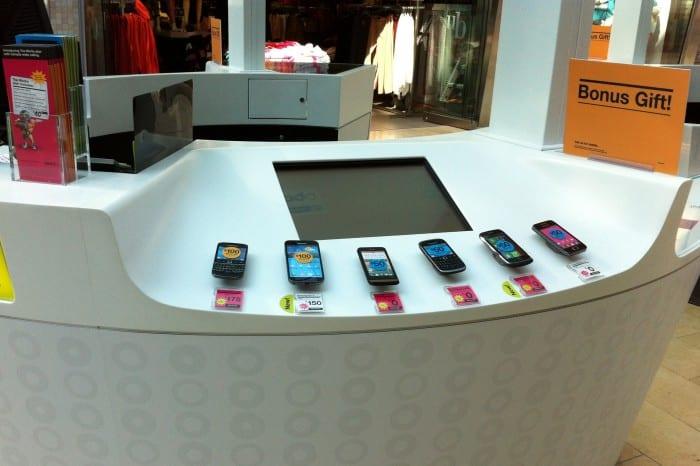Desk & Kiosk (7)